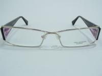 Tony Morgan TMC2042 C1 fém damilos szemüvegkeret 54-17-135