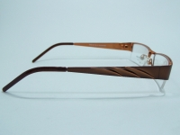 Tony Morgan MOD-M1118 C1 fém damilos szemüvegkeret 51-18-135