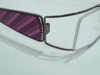 Tony Morgan TMC2037 C2 fém damilos szemüvegkeret 52-17-130