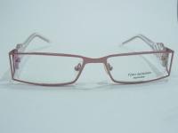 Tony Morgan TMC2018 C2 fém damilos szemüvegkeret 52-17-130