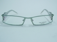 Tony Morgan TMC2017 C1 fém damilos szemüvegkeret 52-18-135