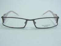 Tony Morgan TMC2017 C5 fém damilos szemüvegkeret 52-18-135
