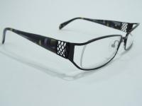 Tony Morgan MOD-C2114 C4 fém damilos szemüvegkeret 53-18-135