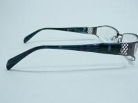 Tony Morgan MOD-C2114 C1 fém damilos szemüvegkeret 53-18-135
