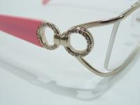 Tony Morgan MOD-C2088 C4 fém damilos szemüvegkeret 54-15-130