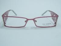 Tony Morgan MOD-M1005 C4 fém damilos szemüvegkeret 53-17-135