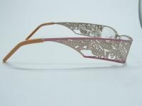 Tony Morgan MOD-M1003 C3 fém damilos szemüvegkeret 52-17-135