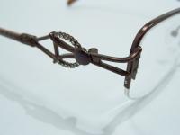 Tony Morgan MOD-C2092 C2 fém damilos szemüvegkeret 54-87-135