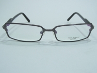 Tony Morgan TMM130 C3 fém damilos szemüvegkeret 53-16-135