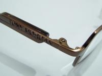 Tony Morgan TMM130 C1 fém damilos szemüvegkeret 53-16-135