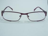 Tony Morgan MOD-M1117 C6 fém damilos szemüvegkeret 52-17-135