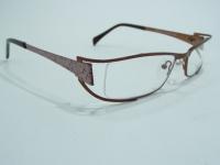 Tony Morgan MOD-M1117 C4 fém damilos szemüvegkeret 52-17-135
