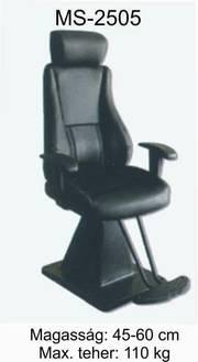 ms-2505 vizsgáló szék