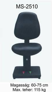 ms-2510 vizsgáló szék