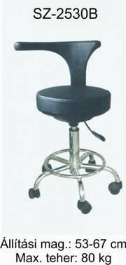 sz-2530b szék