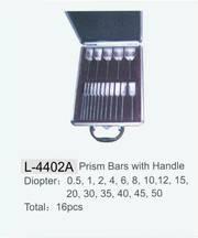 l-4402a prizma készlet