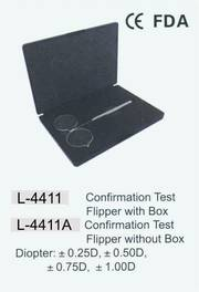 l-4411 confirmation test